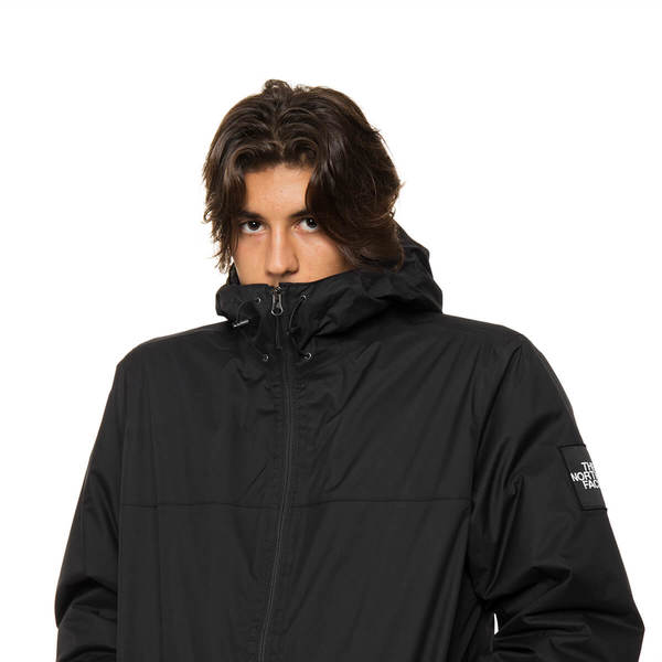 THE NORTH FACE M Mount Q Insulated Jacket - Black