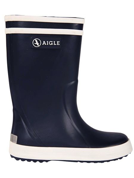 Kids Aigle Lolly Pop Rain Boots