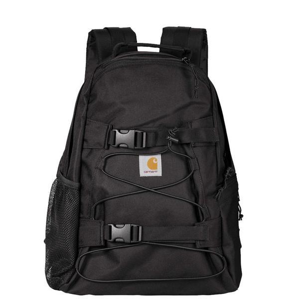 CARHARTT WIP Kickflip Backpack - Black