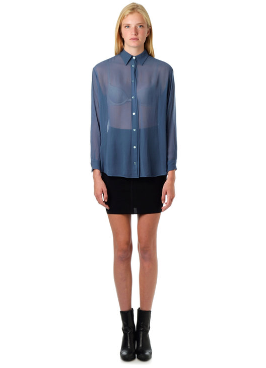 Acne Studios Blouse