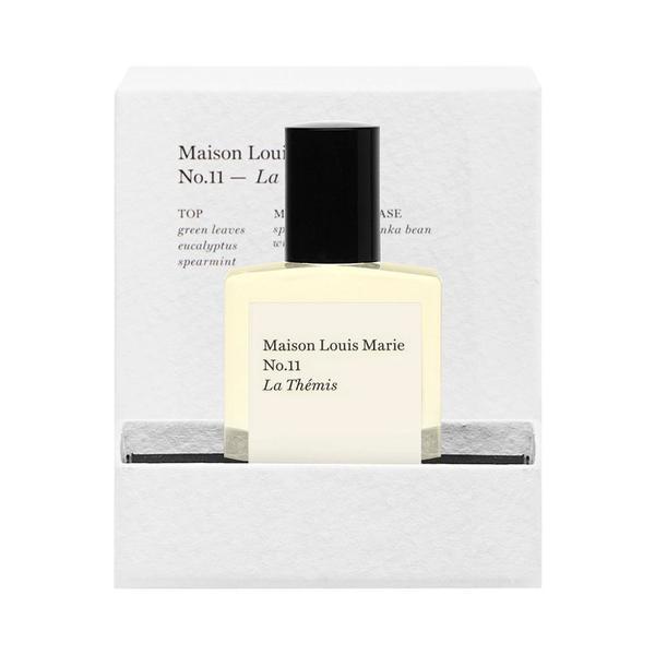 Maison Louis Marie No.11 La Thémis Perfume oil