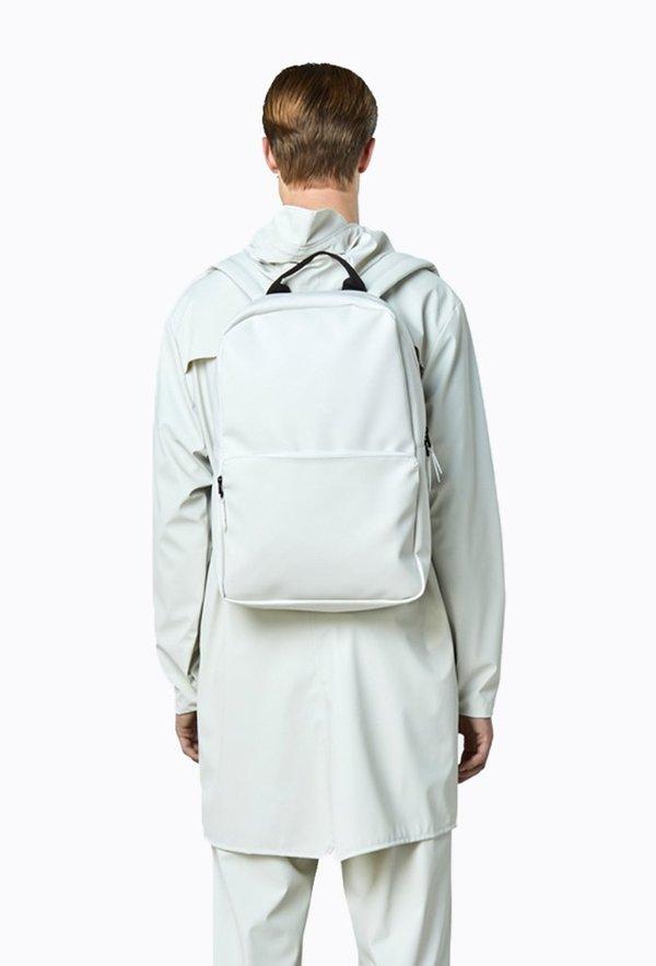 Rains Field Bag - Off White