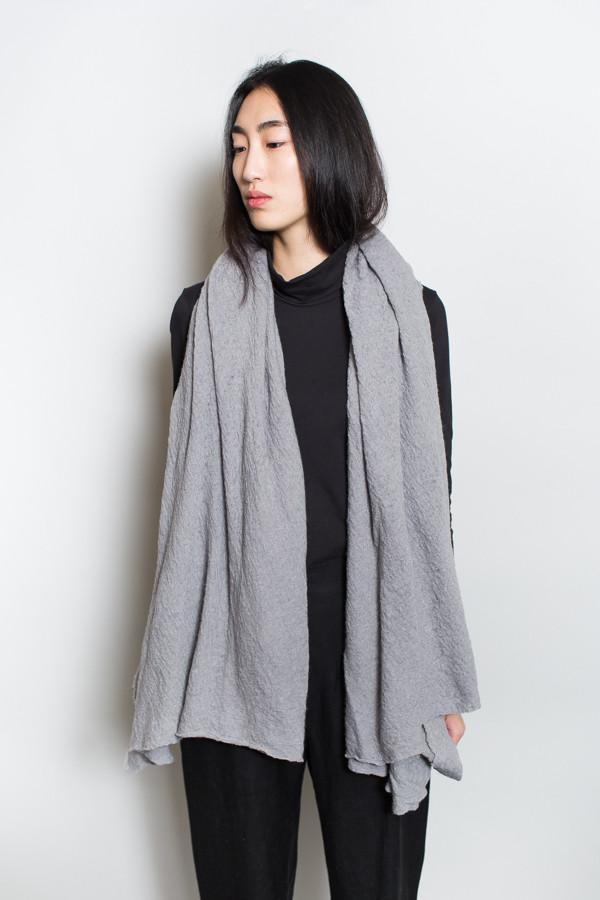 scarf shop wool cloud scarf mouse garmentory