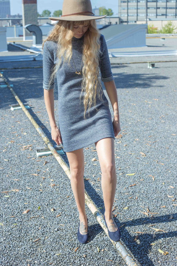 Odeyalo Loic Dress