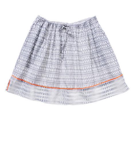 Lemlem Printed Border Skirt