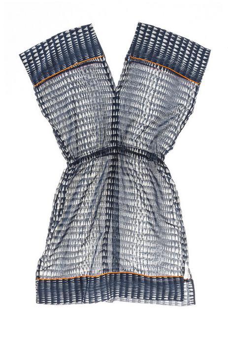 Lemlem Printed Patio Dress
