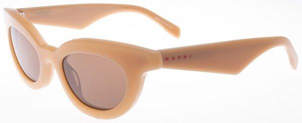 Marni Sunglasses - Camel