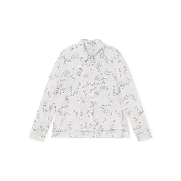 Paloma Wool Bunjin Shirt