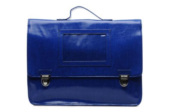 Miniseri Blue Photo School Bag - Dodo Les Bobos