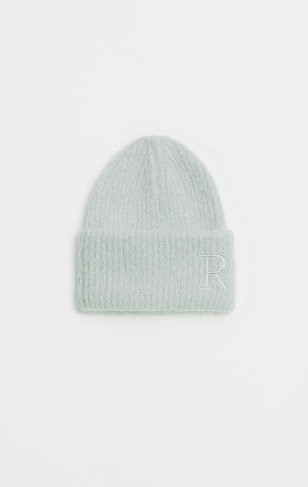 Rodebjer Sendina Hat - Dew Green