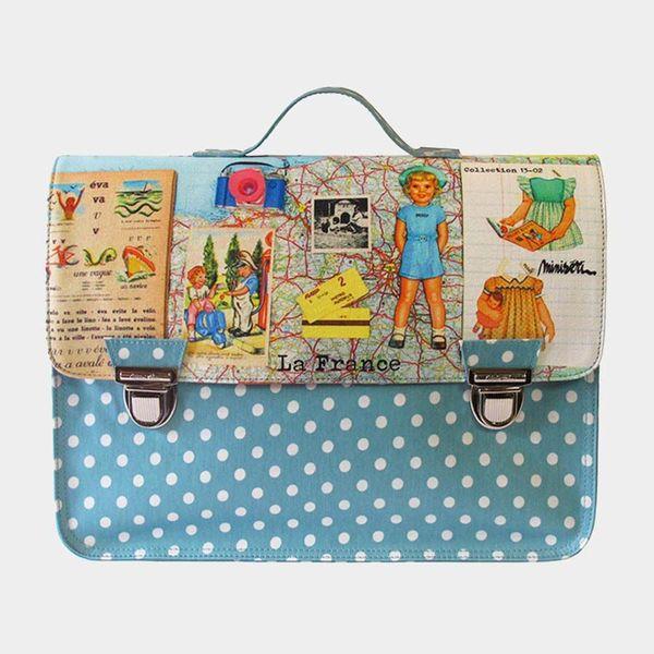 online store 2ff9d f4278 Miniseri La France School Bag - Dodo Les Bobos on Garmentory