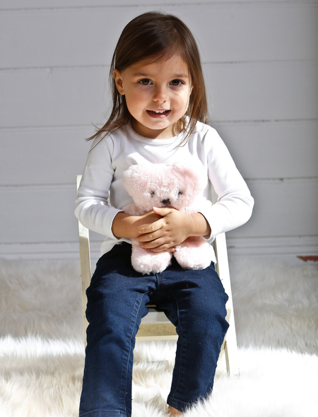 KIDS Flatout Bear Baby Bear Rosie - Large