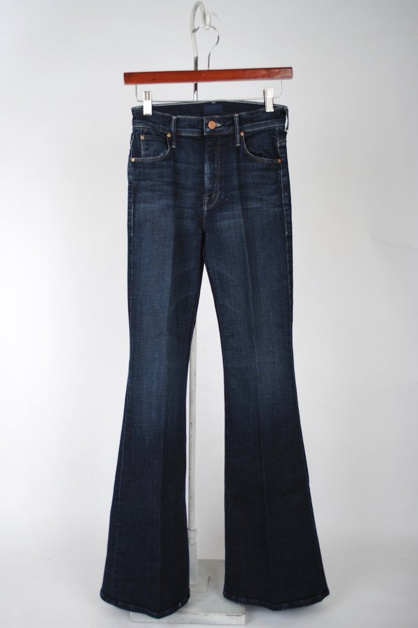 Mother Denim The Doozy Bombay Jeans - Lost and Found