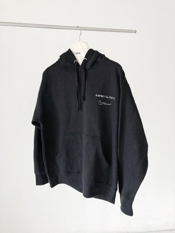 House Of 950 Maybe I'll Do It Hoodie