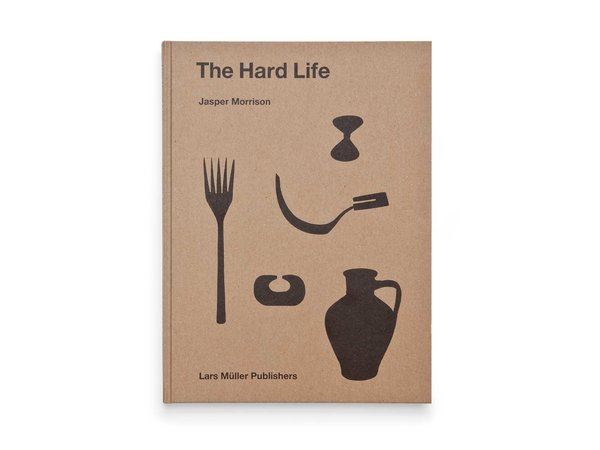 "D.A.P ""The Hard Life"" by Jasper Morrison"
