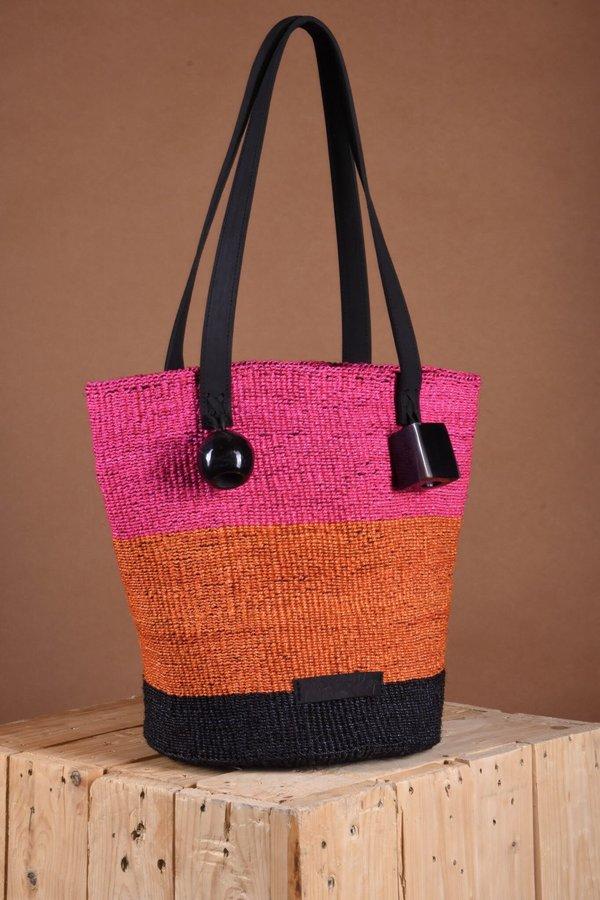 Airi Livu Tote Bag - Multicolor