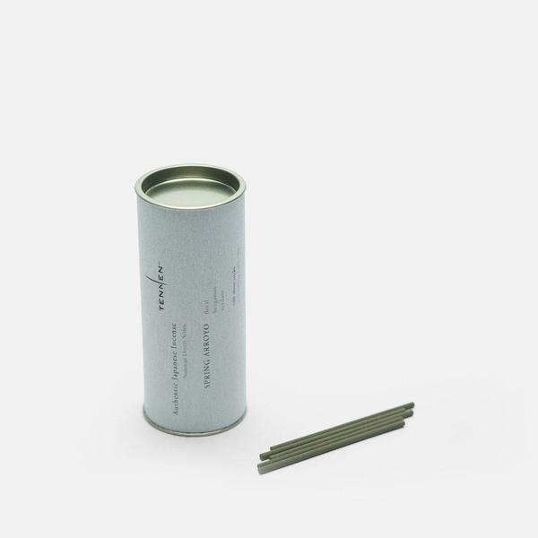 Tennen Spring Arroyo Short Stick Incense