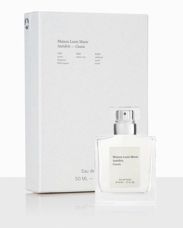 Maison Louis Marie Eau de Parfum Cassis