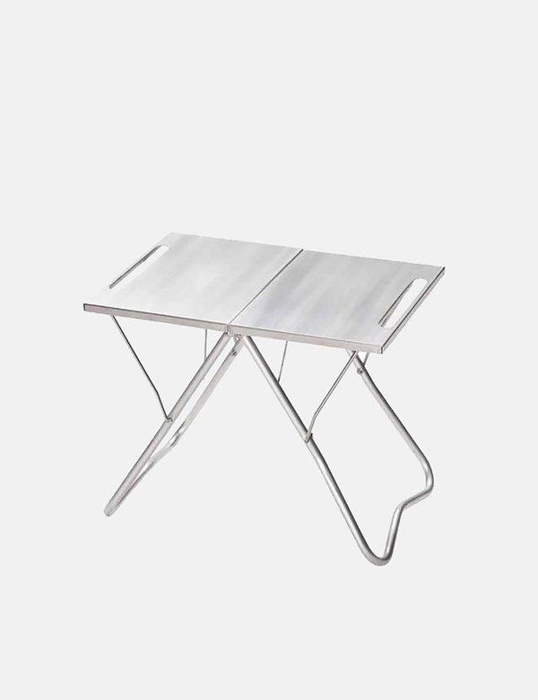 Snow Peak My Table - Stainless Steel