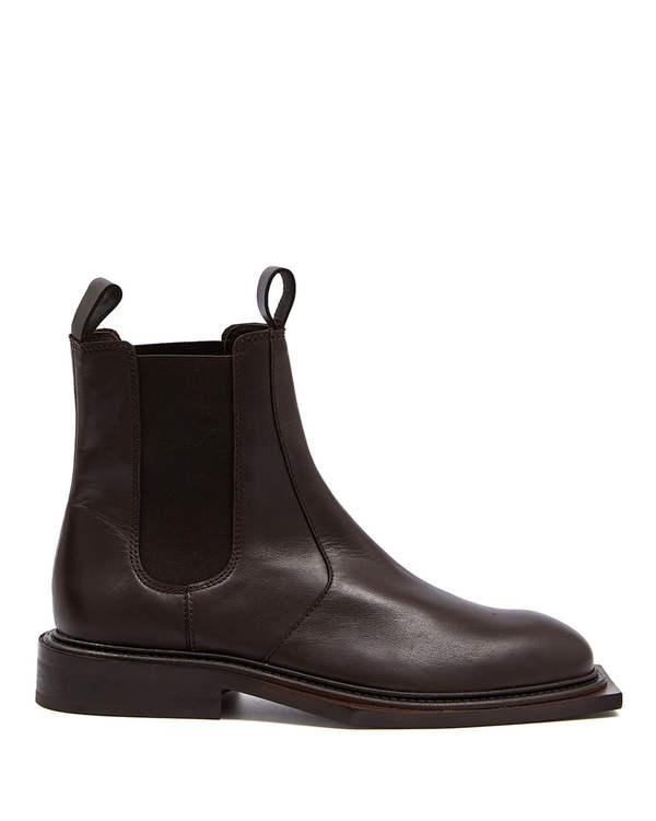 Martine Rose Hacienda Boots - Brown
