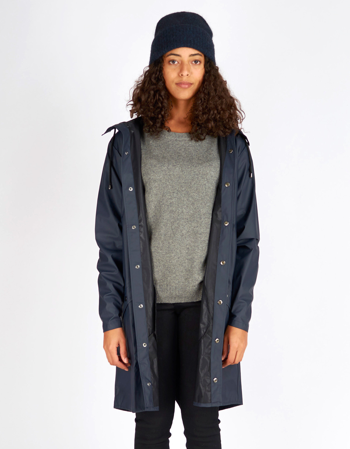 Find long blue jacket at ShopStyle. Shop the latest collection of long blue jacket from the most popular stores - all in one place.