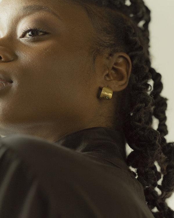 Eyde Raz Earrings