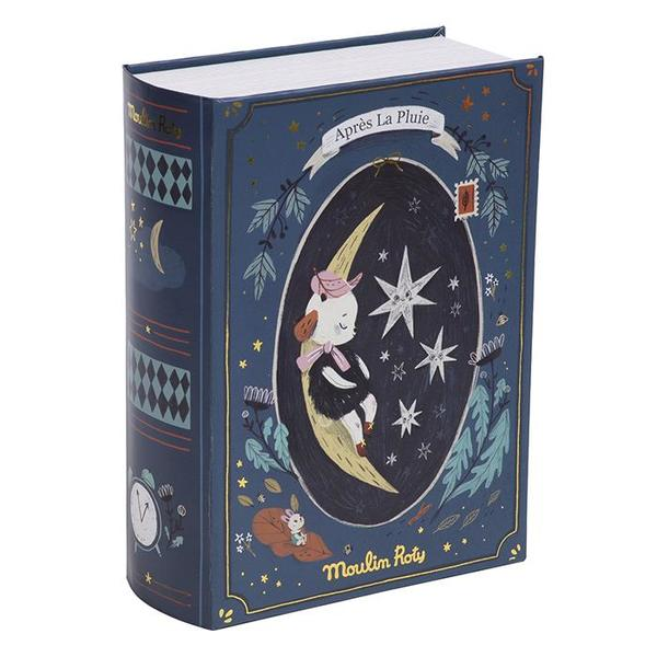 Kids Moulin Roty Aprés La Pluie Licorice The Sheep Beautiful Night Book