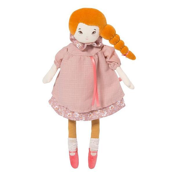 Kids Moulin Roty Les Parisiennes Madame Colette Doll
