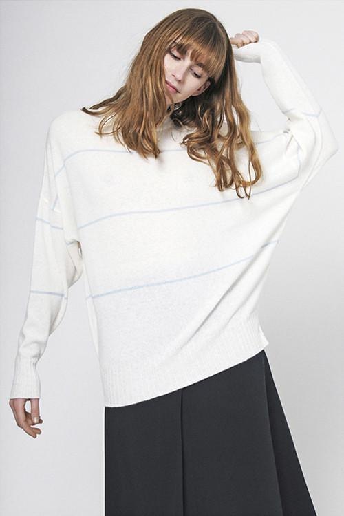 Diarte - Fuller Alpaca Sweater