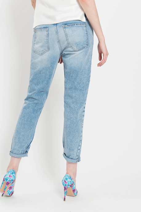 Current Elliott The 'Fling' Boyfriend Jean