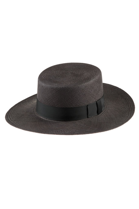 Jane Straw Hat