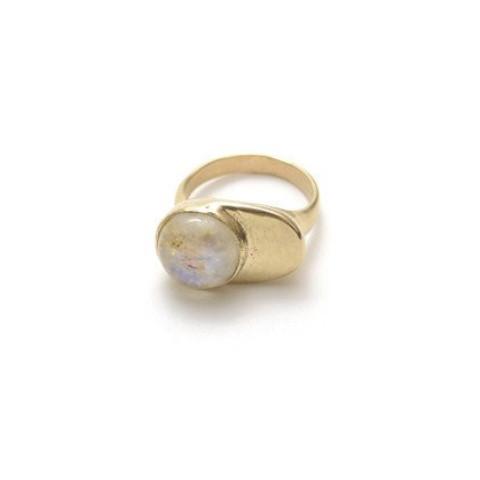 SEAWORTHY - ESPOSA MOON Ring