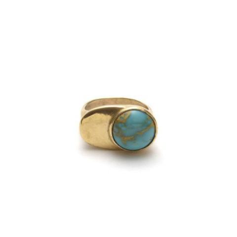 SEAWORTHY - ESPOSA TURQUOISE Ring