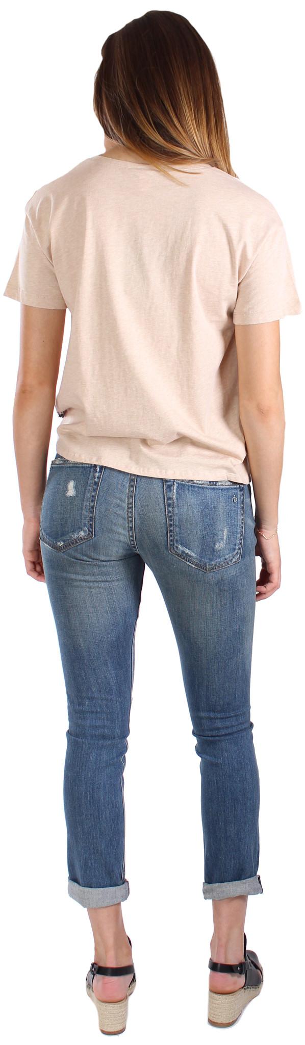 Hoss Intropia Shells T-shirt