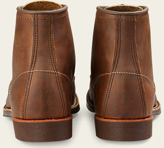 Men's Red Wing Shoes Blacksmith No. 3343