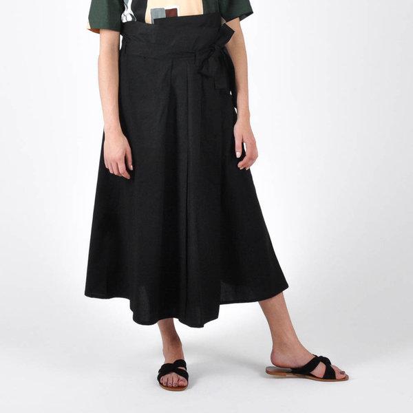 Kowtow Crossover Skirt