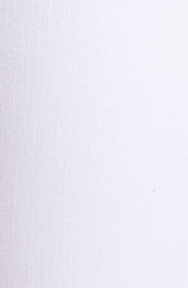 AG Jeans Farrah High-rise Skinny Ankle Jeans - Rudimentary White