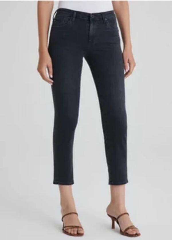 AG Jeans Prima Crop pants - Pressure