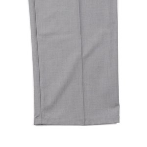 Noon Goons D8 DRESS PANTS - HEATHER GREY
