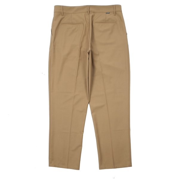 Noon Goons D8 DRESS PANTS - KHAKI