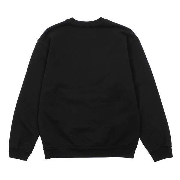 Noon Goons KNIGHT SWEATSHIRT - BLACK