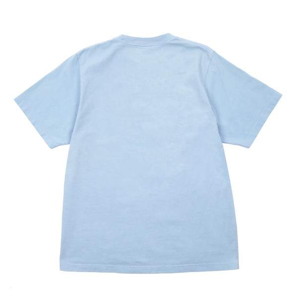 Noon Goons INFERNAL T-SHIRT - ASH BLUE
