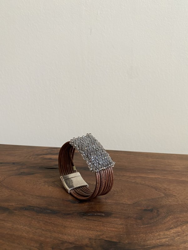 Martell Malibu Fog Crystal Bracelet