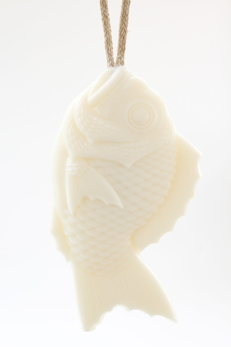 Tamanohada Japanese Fish Welcome Soap