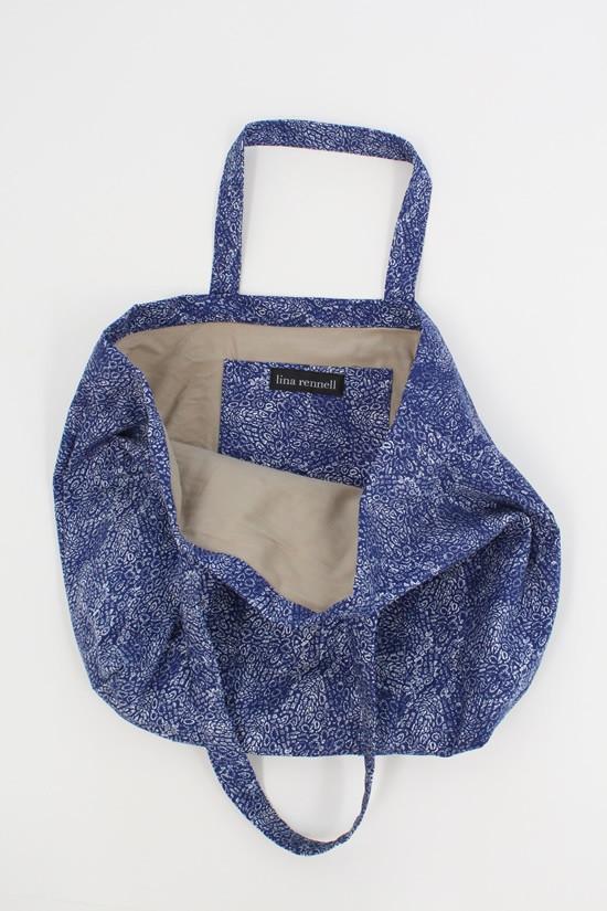 Beklina Canvas Tote Bag