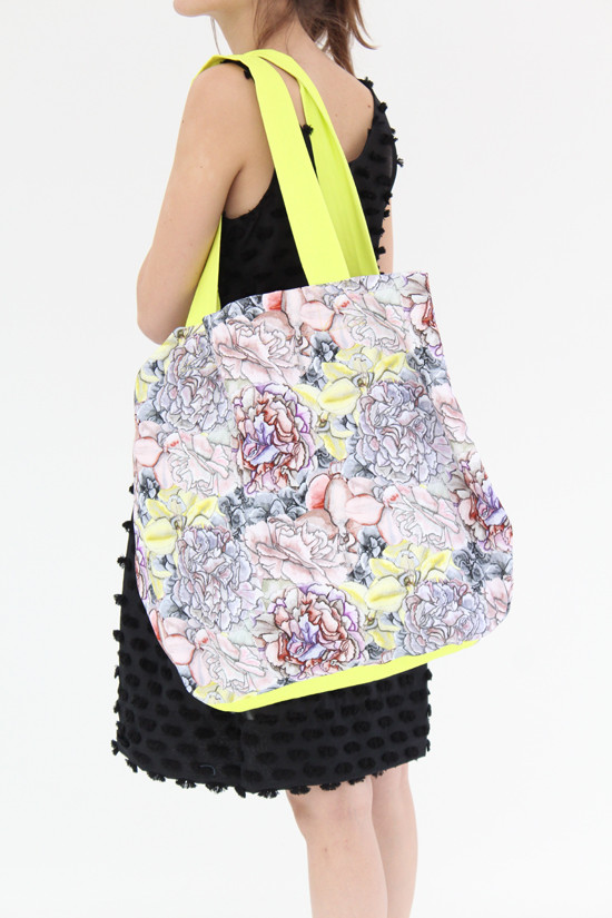 SWASH Shopper Bag