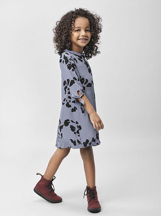 Beru Kids Molly Cheetah Dress