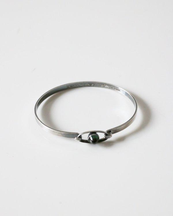 Vintage E. Granit & Co. Vintage Cuff - Silver