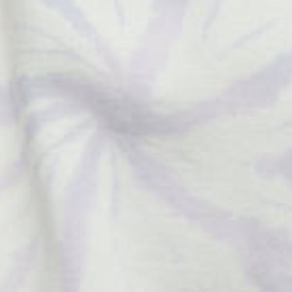 Lacausa Frank Tee - Icicle Swirl