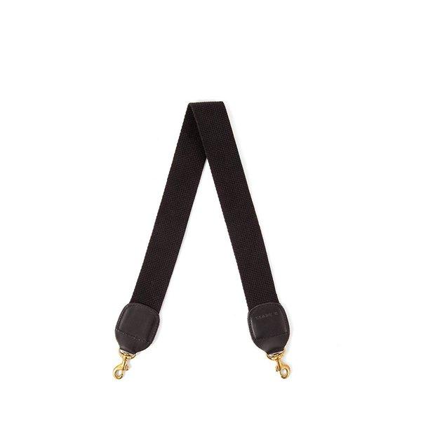 Clare V. 1.5 Shoulder Strap - Black